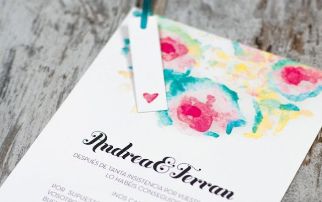 invitaciones boda original blog ideas stationery wedding