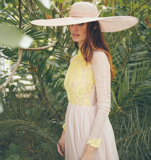 invitada boda vestido blog verano mono wedding guest look style