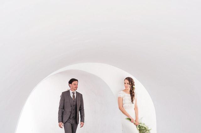 boda lanzarote jameos agua wedding spain novia vestido laure sagazan