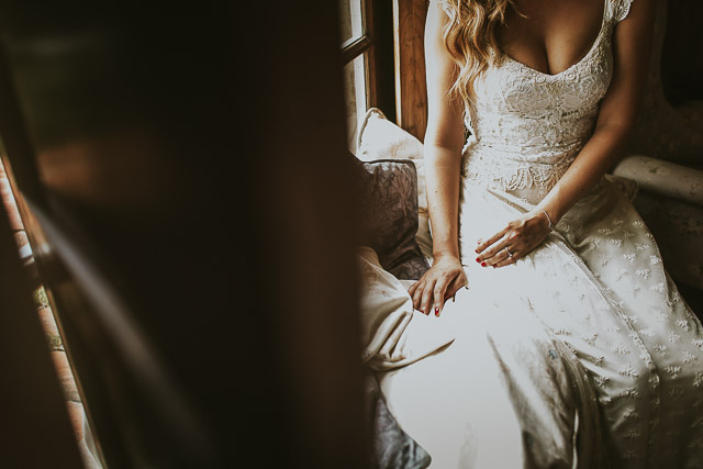 boda asturias blog novia vestido laura escribano wedding spain boho folk