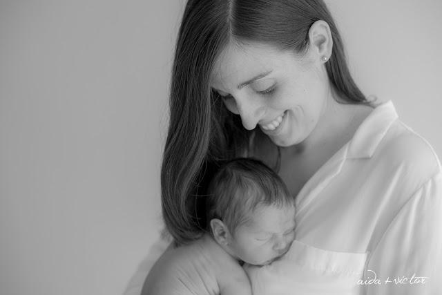 sesion fotos recién nacido bebé newborn regalo