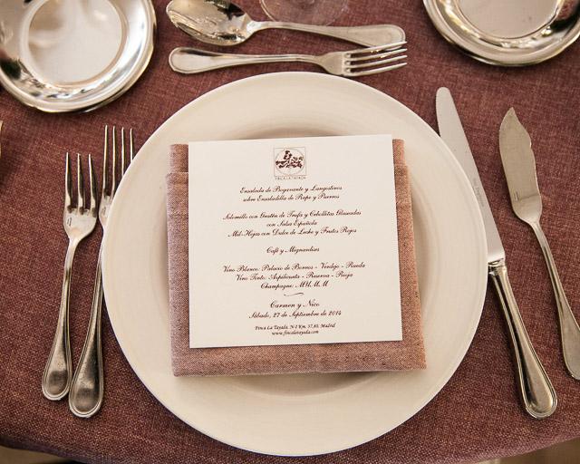 catering boda blog madrid medems tayada la camarga