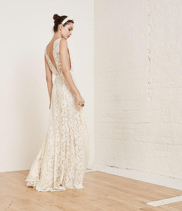 vestido novia barato low cost wedding dress bridal boda blog