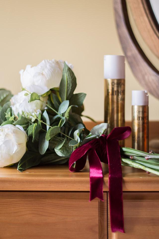 boda blog sorteo wedding planner elnett loreal laca
