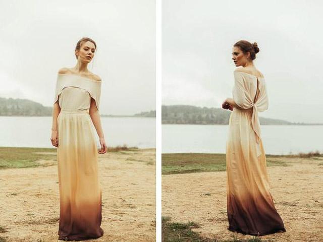 invitada boda vestido look blog vanderwilde a todo confetti
