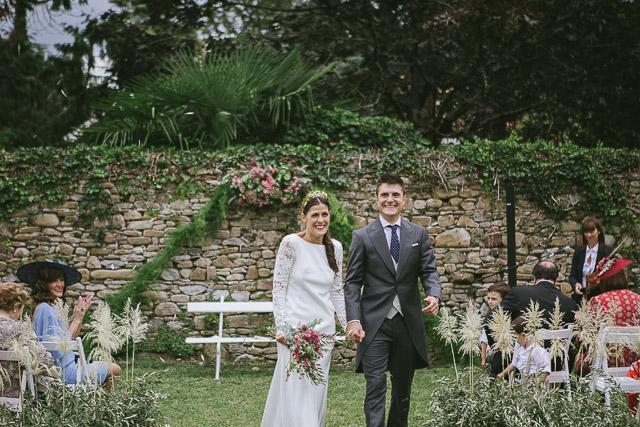 boda bilbao vestido novia alicia rueda blog bodas a todo confetti