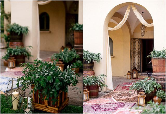 alfombras kilim tapices decoracion boda ideas bohemio folk industrial