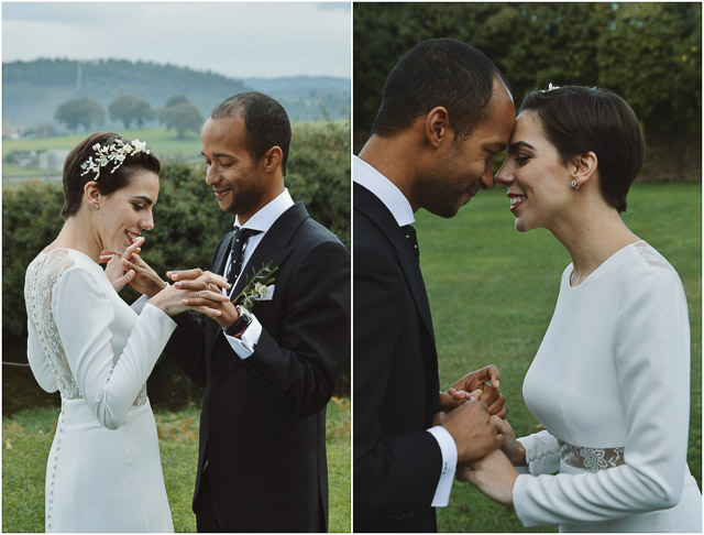 boda galicia pazo san tirso winter wedding blog boda a todo confetti