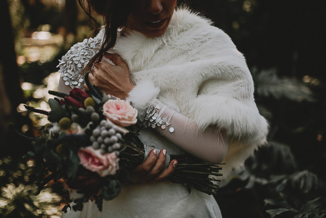 boda sevilla vila luisa invierno winter wedding