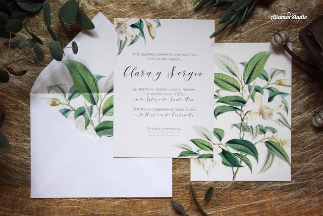 invitaciones boda blog
