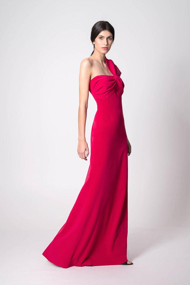 invitada perfecta boda vestido look nubbe clothes madrid