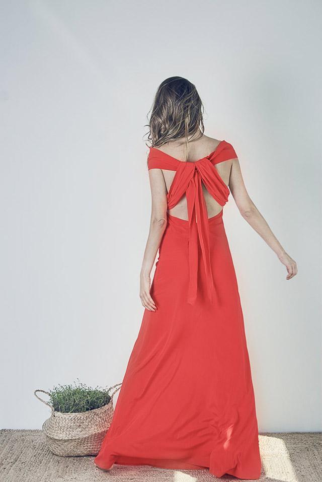 vestido fiesta boda invitada perfecta corto largo blog a todo confetti