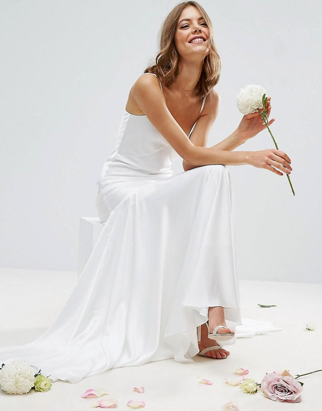vestido novia boda barato low cost wedding dress blog