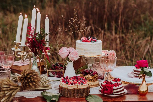 decoracion boda mesa boda ideas