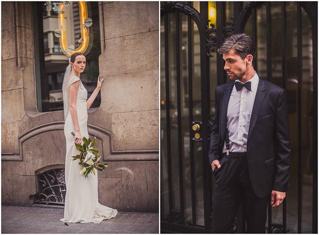 boda urbana barcelona millenial novia miboda mi boda