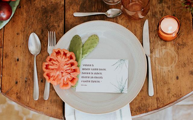 mejico mexico bodas decoración ideas cactus frida kahlo mejicana