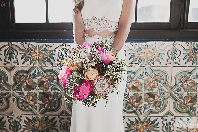 flores ramo novia boda blog portal atodoconfetti bouquet wedding ideas flowers