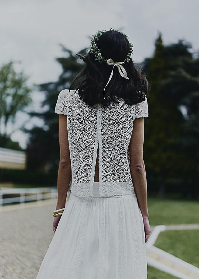 laure sagazan 2018 novia vestido boda blog