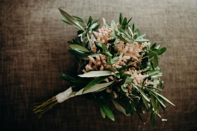 boda a coruña galicia novia vestido suma cruz tocado rectoral cines