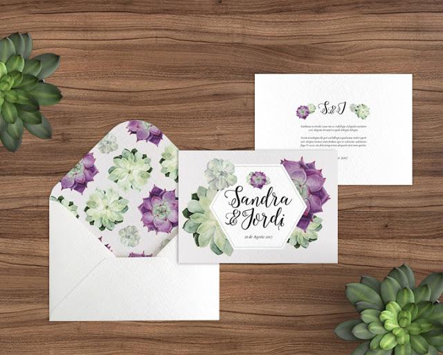 invitaciones boda originales ideas especiales preciosas bonitas