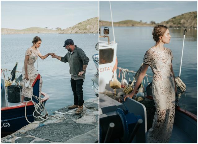 vestido boda novia civil barcelona blog