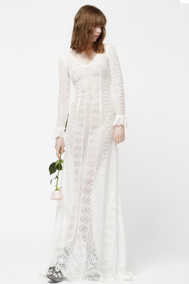 otaduy vestido novia sencillo barcelona blog bodas
