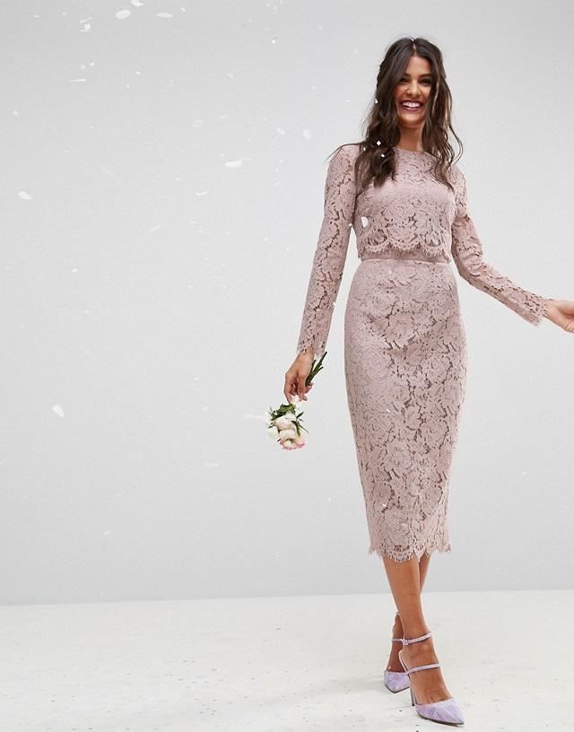 vestido boda invitada corto largo asos barato asos blog bodas