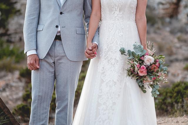boda menorca wedding boho bohemia playa pamela