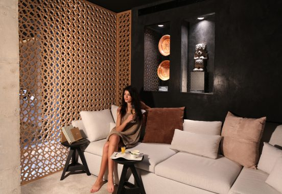 mayan secret luxury spa barcelona
