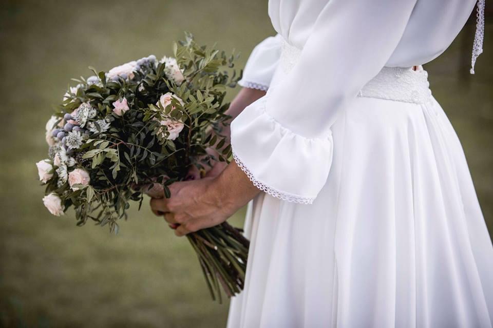 lorena merino atelier vestido novia madrid