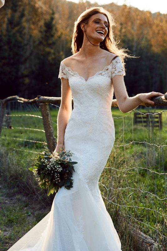 pronovias st patrick vestido novia boda bridal dress gown