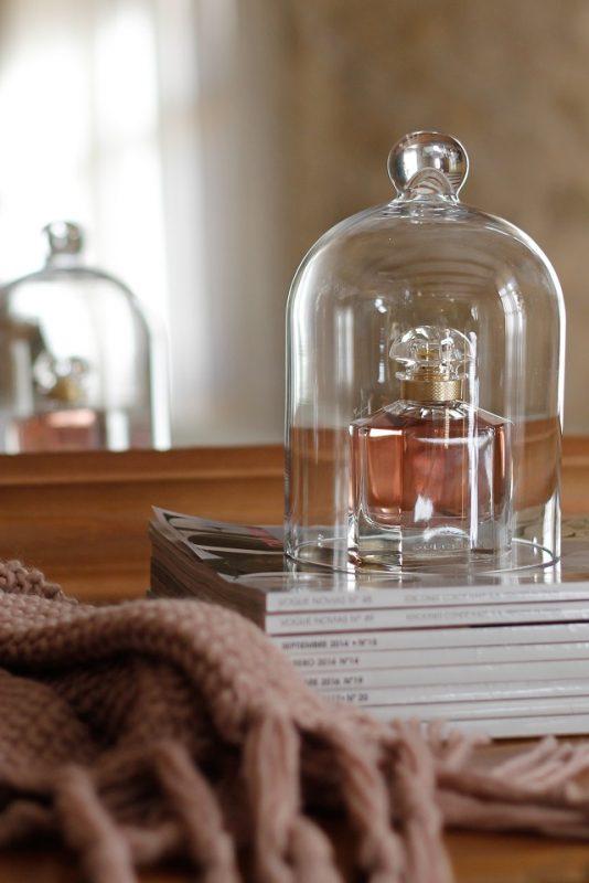 colonia perfume novia boda blog atodoconfetti guerlain mon amour
