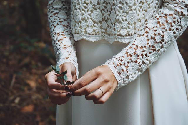 immacle vestido novia pazo sergude boda galicia blog atodoconfetti