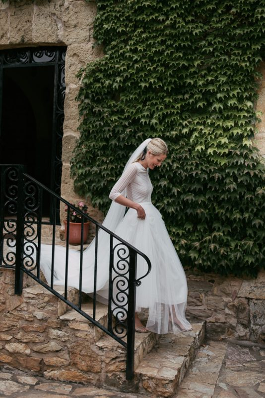 santos costura peratallada boda girona wedding blog