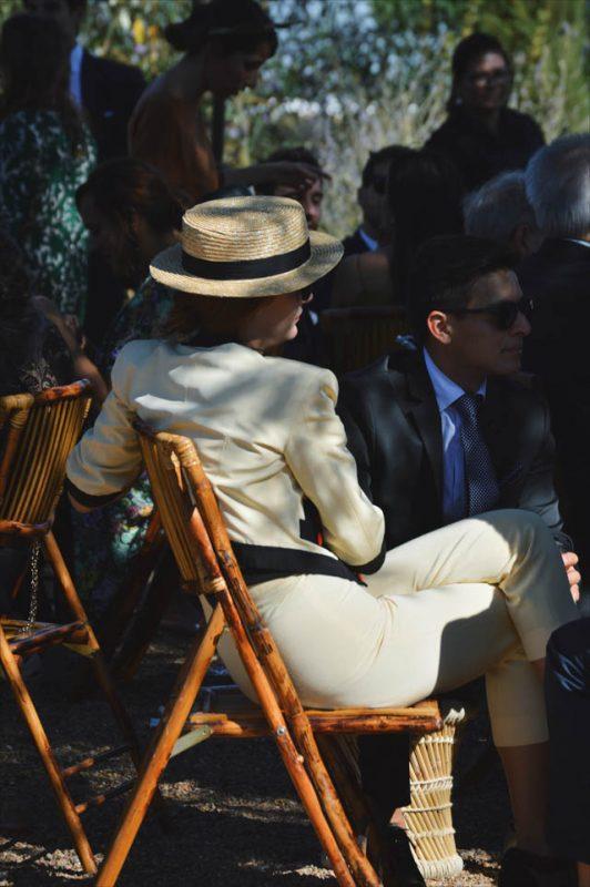 merida extremadura booda dehesa marcela mansergas vestido novia
