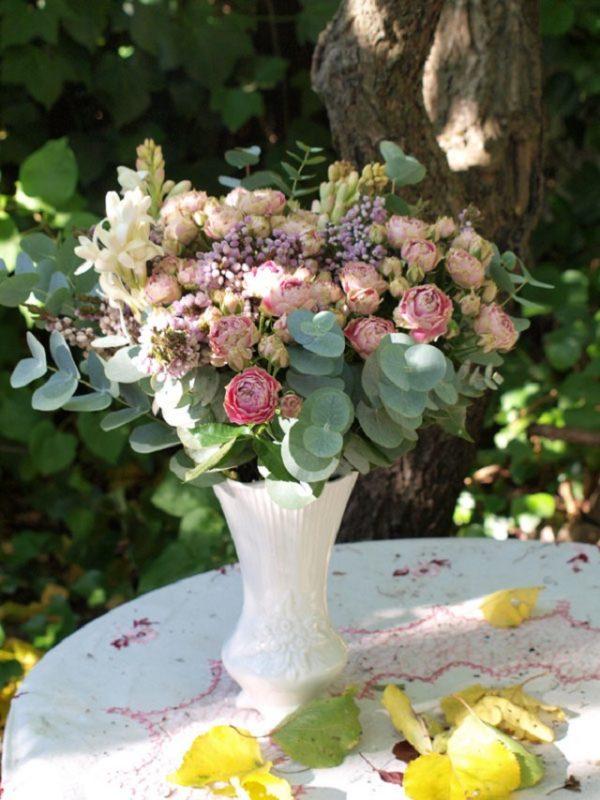nardos flores blanca boda nards flowers white