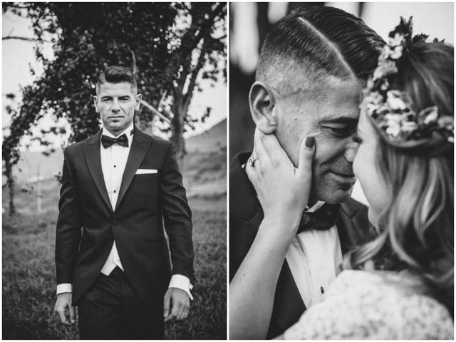 asturias boda trabanco laure sagazan vestido novia le touquet