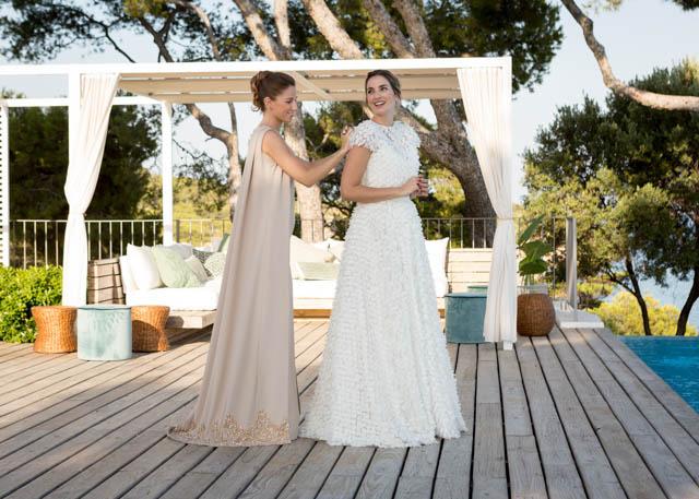 boda barcelona tropical wedding miss cavallier ideas invitada