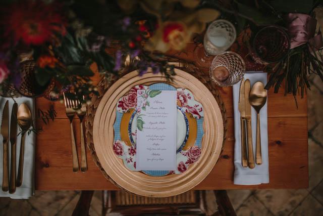 boda tropical exótica caribe flores espectacular silvestre invitada perfecta