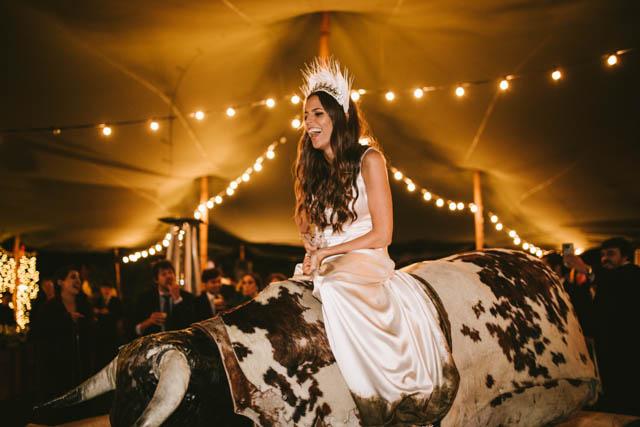 weddinglust novia disfrutar boda divertida espectacular blog atodoconfetti