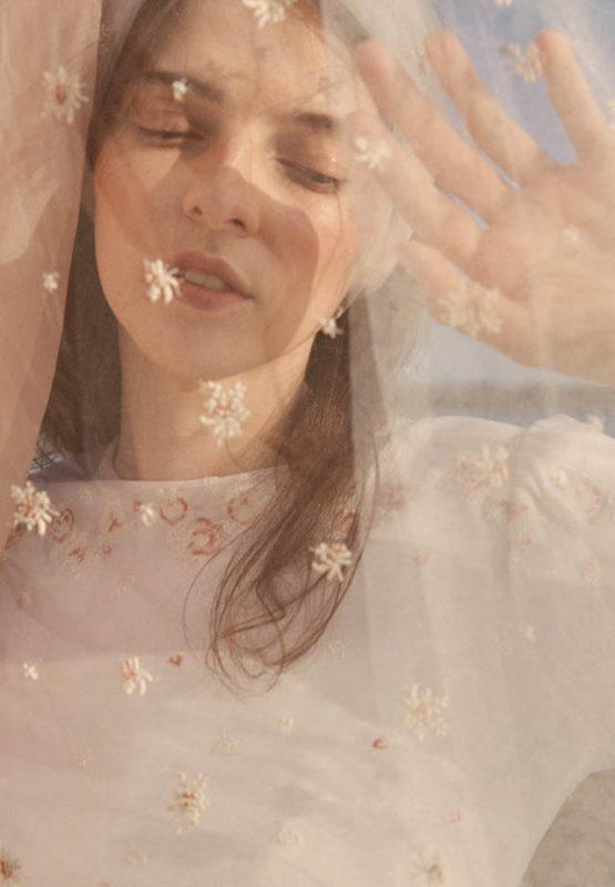 santa eugenia atelier vestido novia bohemio boho boda blog atodoconfetti
