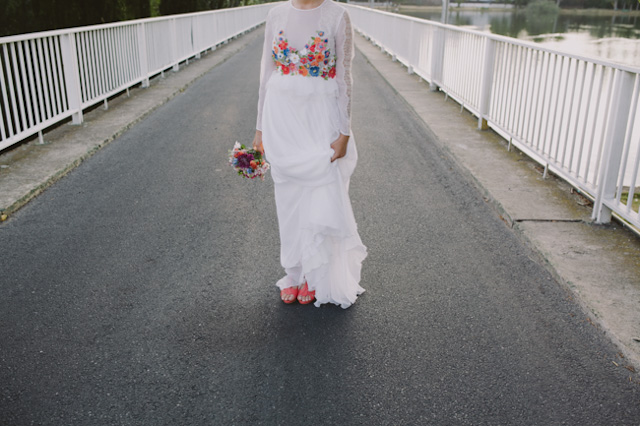 zapatos sandalias novia boda blog atodoconfetti shoe bride bridal