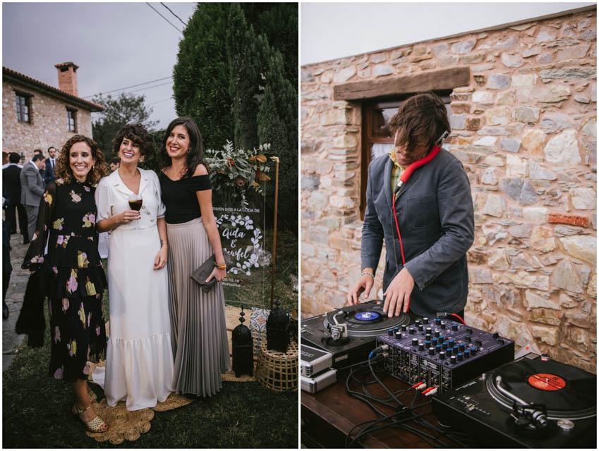 boda asturias verbena madrid barbareando oviedo