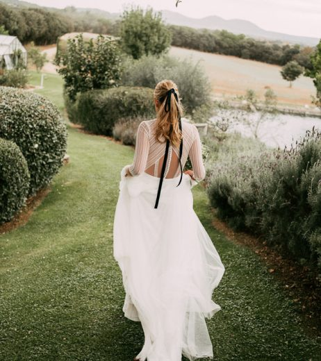 santos costura vestido novia barcelona 1