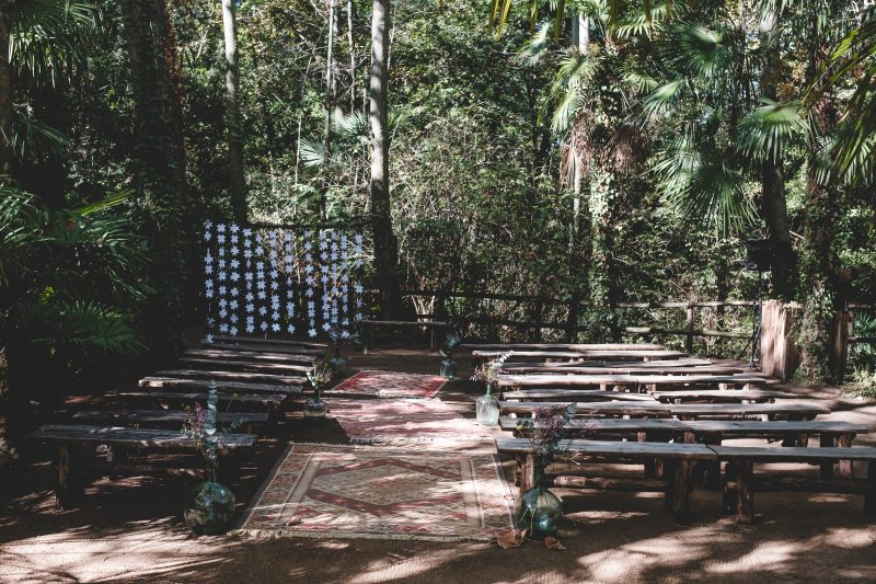 wedding planner asturias the love forest 2