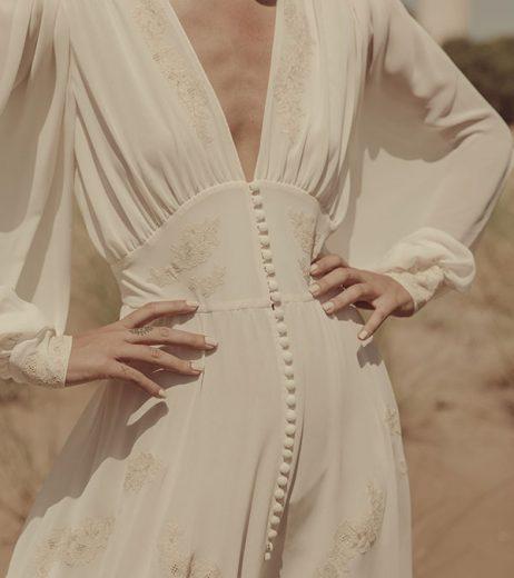 larca barcelona vestidosdenovia