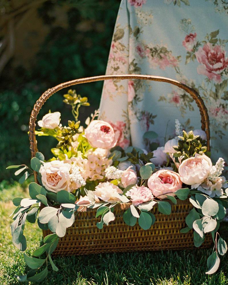 bautizo idea decoracion fiesta mesa flores primavera 14