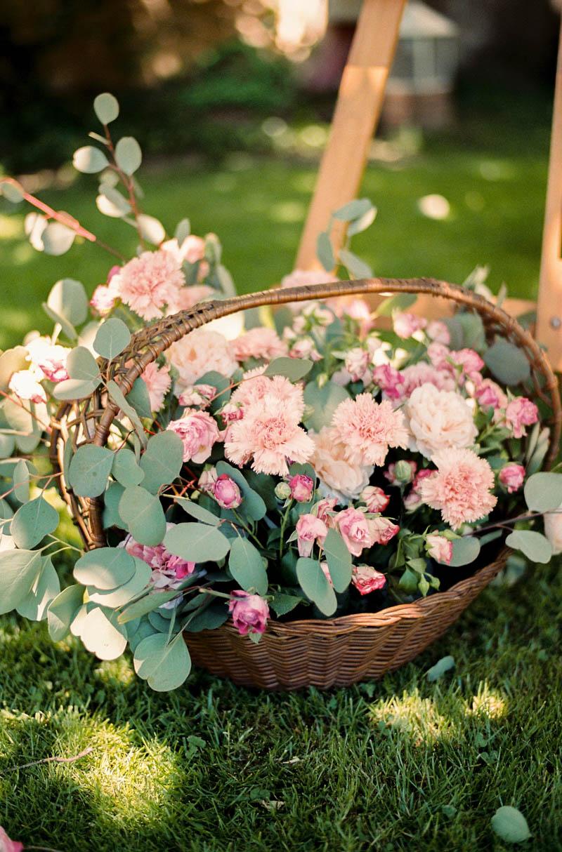 bautizo idea decoracion fiesta mesa flores primavera 28