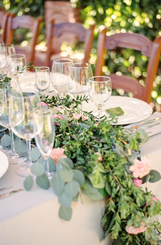 bautizo idea decoracion fiesta mesa flores primavera 34