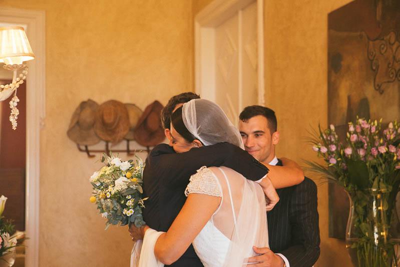 boda emporda vestido novia tot hom begur 11